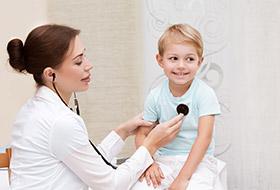 gyermek gyógyászat