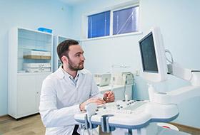 prosztata ultrahang vizsgálat