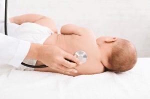 babák ortopédia szűrése ultrahang vizsgálattal