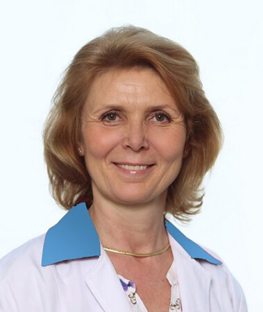 Dr. Vida Zsuzsa - Neurológus, Alvásspecialista